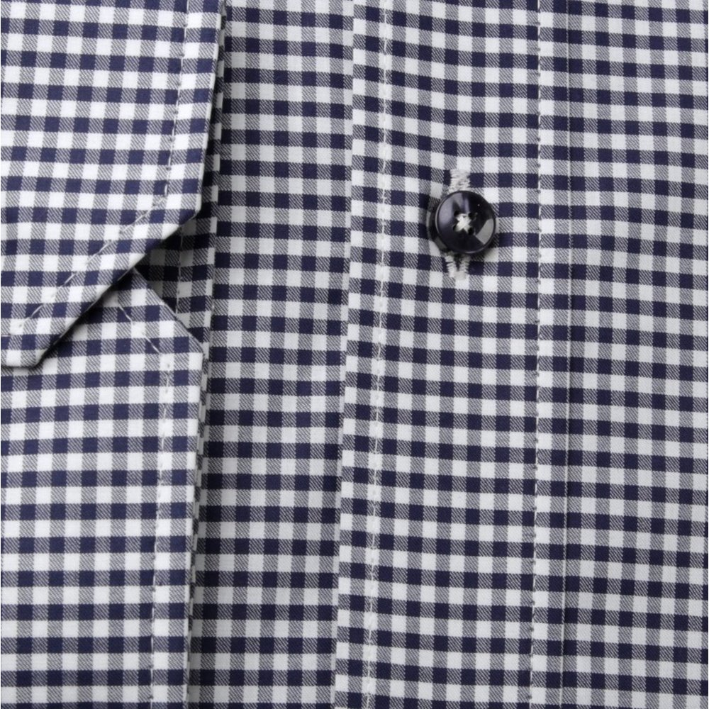London shirt with gingham pattern  (all sizes) 9927