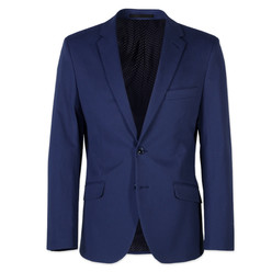 Men's suit jacket Willsoor with fine strips (height 176-182) 10037, Willsoor