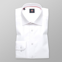 London shirt in white (height 176-182 and 188-194) 10046