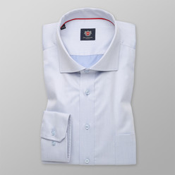 London pale blue shirt (height 198-204) 10188