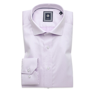 London shirt in light purple  (height 176-182 and 188-194) 10236, Willsoor
