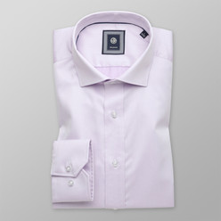 London shirt in light purple  (height 176-182 and 188-194) 10236