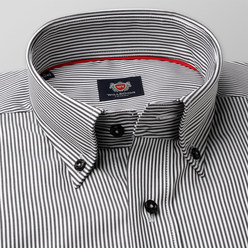 London shirt with striped pattern (height 176-182) 10448, Willsoor