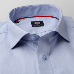 London shirt with fine pattern (height 198-204) 10455, Willsoor