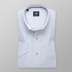 London shirt with striped pattern (height 176-182) 10477