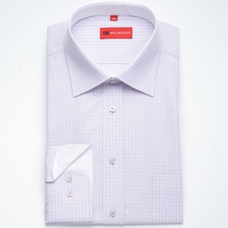 Men shirt WR Slim Fit (height 164-170) 1049