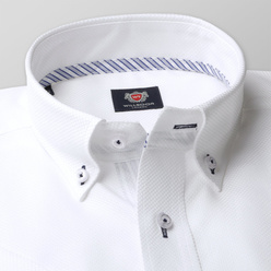 London shirt with fine contrast elements (height 176-182) 10866, Willsoor