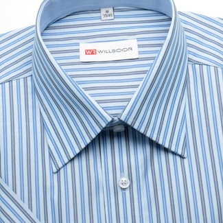 Men shirt WR Classic (height 176-182) 1198