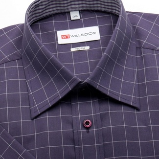 Men shirt WR Classic (height 176-182) 1205