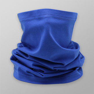 Multifunctional kerchief blue color 12187, Willsoor