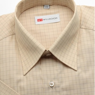 Men shirt WR Classic (height 176-182) 1285
