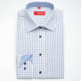 Men shirt WR Slim Fit (height 188-194) 1289