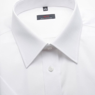 Men shirt WR Slim Fit with short sleeve (height 176/182) 1314