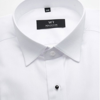 Tuxedo shirt WR Fine Selection (height 176/182) 1319, Willsoor