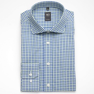 Men shirt WR London (height 176-182) 1436