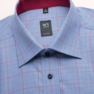 Men shirt WR London (height 188/194) 1527