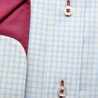 Men shirt WR London (height 176-182) 1552