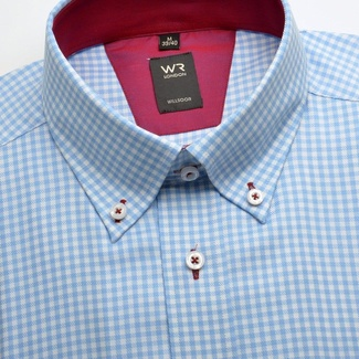 Men shirt WR London (height 176-182) 1553