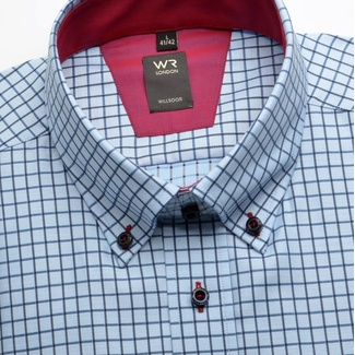 Men shirt WR London (height 176-182) 1554