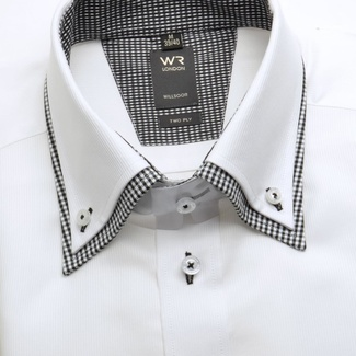 Men shirt WR London (height 176-182) 1607