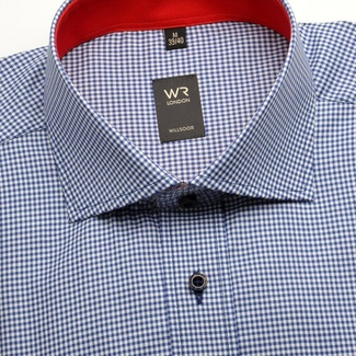 Men shirt WR London (height 176-182) 1611