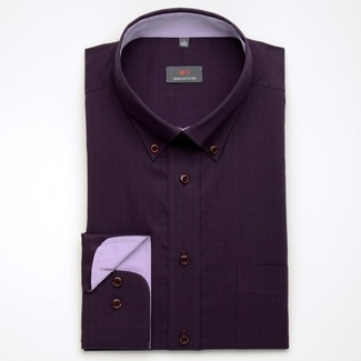 Men shirt WR Classic (height 176-182) 1638