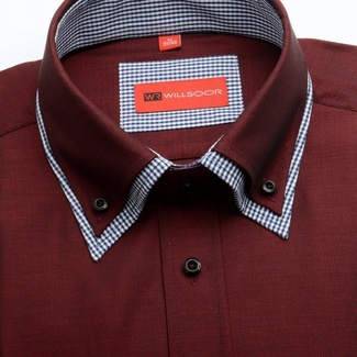 Men shirt WR Slim Fit (height 176/182) 1645
