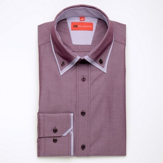 Men shirt WR Slim Fit (height 164-170) 1646