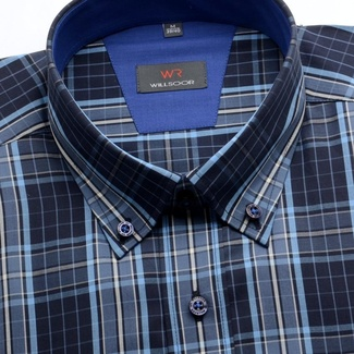 Men shirt WR Classic (height 164/170) 1668