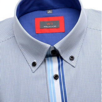 Men shirt WR Slim Fit (height 176-182) 1685
