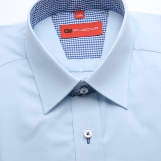 Men shirt WR Slim Fit (height 164-170) 1717