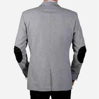 Men suit jacket Willsoor 1728, Willsoor