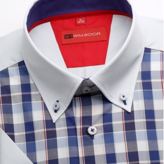 Men shirt WR Slim Fit (height 176-182) 1819