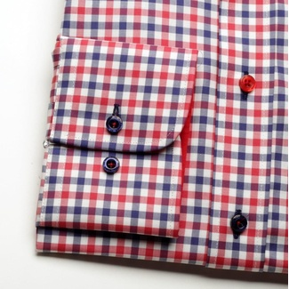 Men shirt WR London (height 176-182) 1830