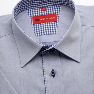 Men shirt WR Slim Fit (height 176-182) 1841