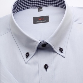 Men shirt WR Slim Fit (height 176-182) 1849