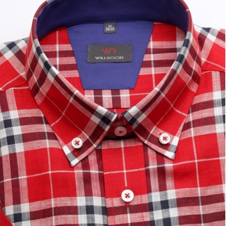 Men shirt WR Slim Fit (height 176-182) 1876