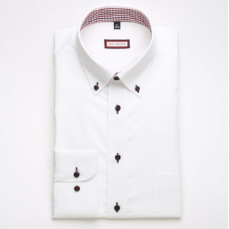 Men shirt WR Slim Fit (height 176-182) 1912