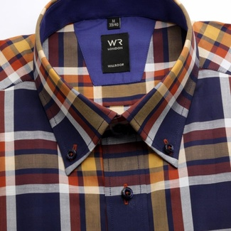 Men shirt WR London (height 188-194) 1923