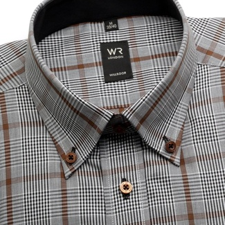 Men shirt WR London (height 176-182) 1926