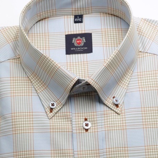 Men shirt WR London (height 176-182) 1945