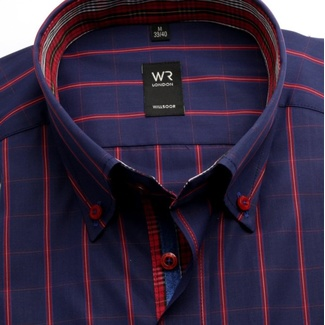 Men shirt WR London (height 188-194) 1946