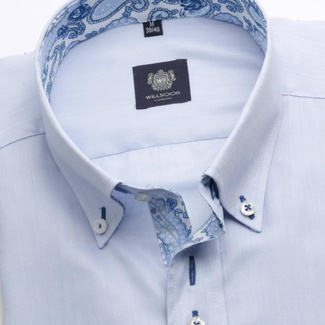 Men shirt WR London (height 176-182) 1962