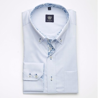 Men shirt WR London (height 176-182) 1972