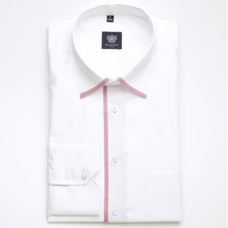 Men shirt WR London (height 176-182) 1976