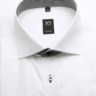 Men shirt WR London (height 176-182) 1981