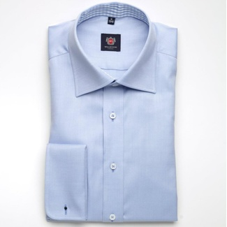 Men shirt WR London (height 164-170) 1986
