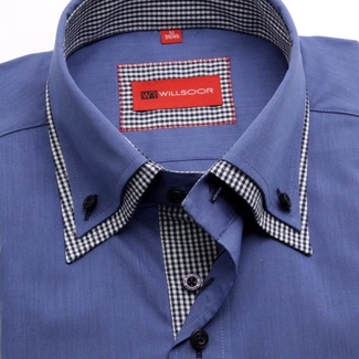 Men shirt WR Slim Fit (height 176-182) 1990