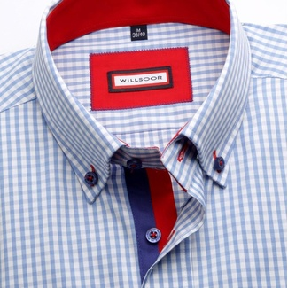 Men shirt WR Slim Fit (height 176-182) 1991