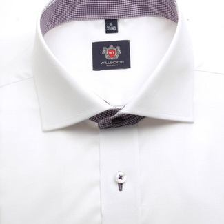 Men shirt WR Slim Fit (height 176-182) 2001